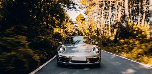 Światła mijania – ważne informacje dla każdego kierowcy