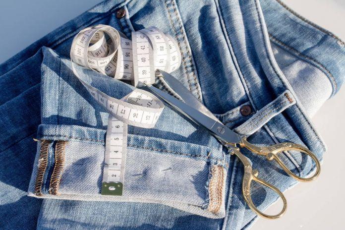 Jak się mierzyć – zakupy odzieży przez Internet