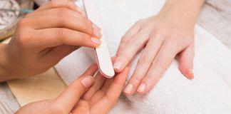 Jak uformować kształt paznokci