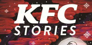 Fani KFC bohaterami niecodziennego komiksu