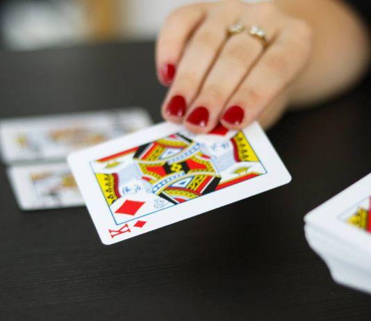 Pasjans – ponadczasowa gra