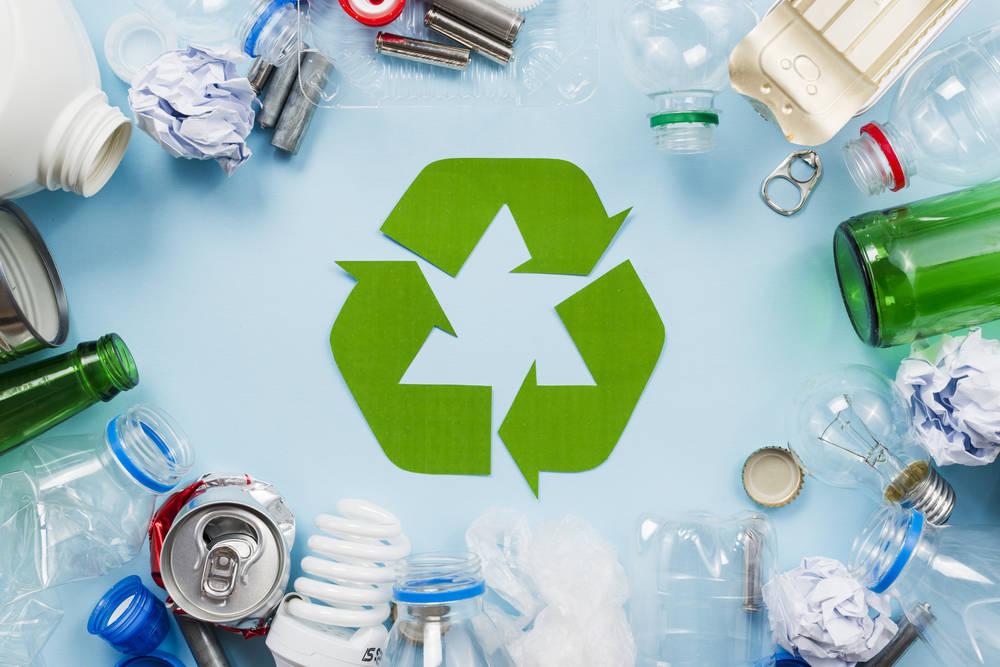 Segregacja odpadów – problem XXI wieku