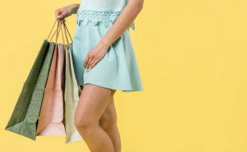 Spódnica – indywidualne dopasowanie