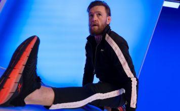 Conor McGregor z Reebok Zig Kinetica – teraz taniej!