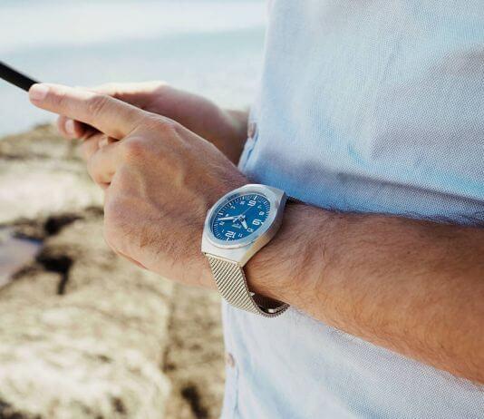 Zegarki militarne nie tylko dla żołnierzy